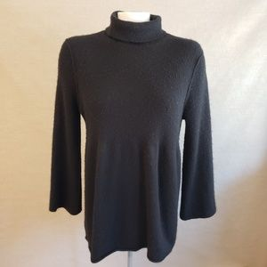 Soft Surroundings Cashmere Blend Tunic